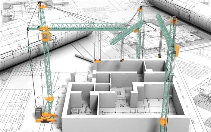 Экспертиза проектной документации строительства